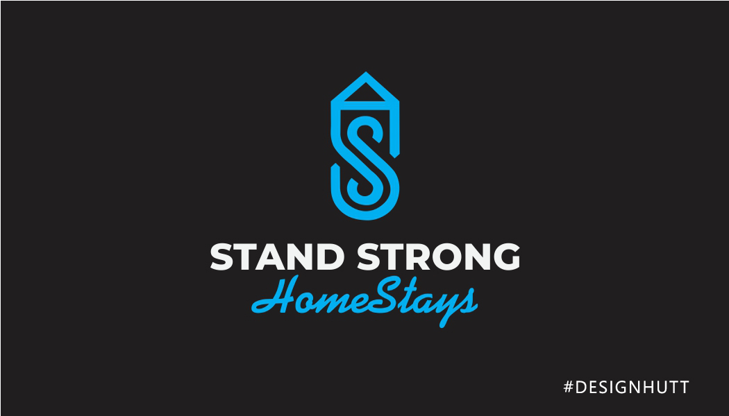 Stand Strong logo