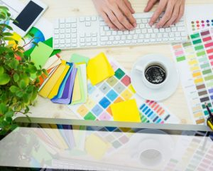 Basic Graphic Designing Package
